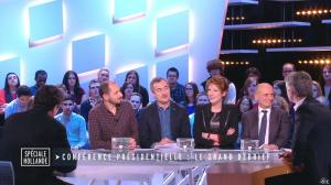 Natacha Polony dans le Grand Journal de Canal Plus - 05/02/15 - 03