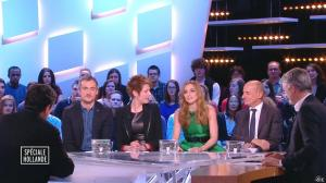 Natacha Polony dans le Grand Journal de Canal Plus - 05/02/15 - 06