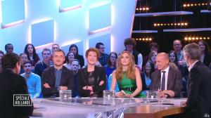Natacha Polony dans le Grand Journal de Canal Plus - 05/02/15 - 08