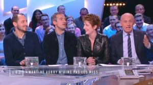 Natacha Polony dans le Grand Journal de Canal Plus - 06/02/15 - 01