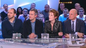 Natacha Polony dans le Grand Journal de Canal Plus - 06/02/15 - 04