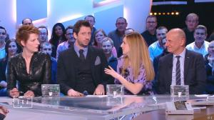 Natacha Polony dans le Grand Journal de Canal Plus - 06/02/15 - 05