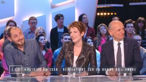 Natacha Polony dans le Grand Journal de Canal Plus - 18/03/15 - 05