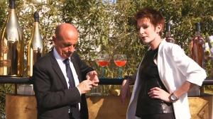 Natacha Polony dans le Grand Journal de Canal Plus - 22/05/15 - 01