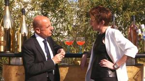 Natacha Polony dans le Grand Journal de Canal Plus - 22/05/15 - 02
