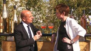 Natacha Polony dans le Grand Journal de Canal Plus - 22/05/15 - 03