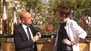 Natacha Polony dans le Grand Journal de Canal Plus - 22/05/15 - 04