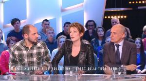 Natacha Polony dans le Grand Journal de Canal Plus - 23/03/15 - 06