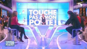 Nathalie Marquay-Pernaut dans Touche pas à mon Poste - 23/03/15 - 04