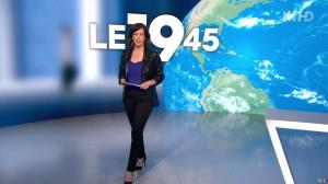 Nathalie Renoux dans le 19 45 - 01/02/15 - 01