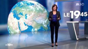 Nathalie Renoux dans le 19 45 - 01/02/15 - 02