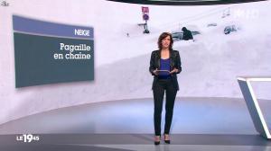 Nathalie Renoux dans le 19 45 - 01/02/15 - 03