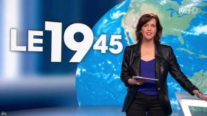 Nathalie Renoux dans le 19 45 - 01/02/15 - 07