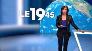 Nathalie Renoux dans le 19 45 - 01/02/15 - 08