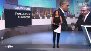 Nathalie Renoux dans le 19 45 - 11/04/15 - 01