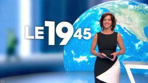Nathalie Renoux dans le 19 45 - 11/04/15 - 04