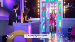 Rachel Legrain Trapani dans les People Retournent à l'Ecole - 19/03/15 - 01