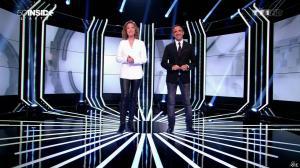 Sandrine Quétier dans 50 Minutes Inside - 14/03/15 - 02