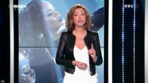 Sandrine Quétier dans 50 Minutes Inside - 21/03/15 - 01