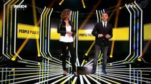 Sandrine Quétier dans 50 Minutes Inside - 21/03/15 - 03