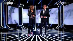 Sandrine Quétier dans 50 Minutes Inside - 23/05/15 - 01