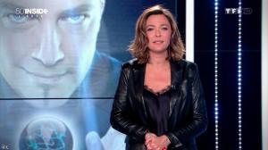 Sandrine Quétier dans 50 Minutes Inside - 23/05/15 - 03