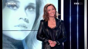 Sandrine Quétier dans 50 Minutes Inside - 23/05/15 - 04