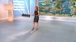 Sandrine Quétier lors du Tirage du Loto - 23/05/15 - 01