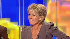 Sophie Davant dans le News Show - 08/07/10 - 01