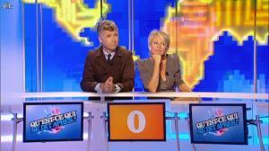 Sophie Davant dans le News Show - 08/07/10 - 02