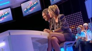 Sophie Davant dans le News Show - 08/07/10 - 04