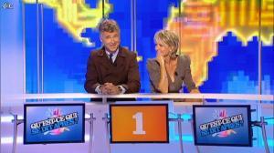 Sophie Davant dans le News Show - 08/07/10 - 05