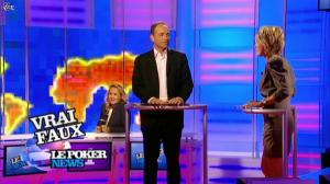 Sophie Davant dans le News Show - 08/07/10 - 07