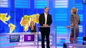 Sophie Davant dans le News Show - 08/07/10 - 08