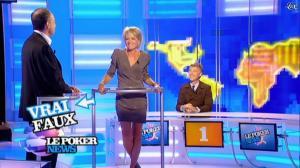 Sophie Davant dans le News Show - 08/07/10 - 09