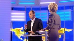 Sophie Davant dans le News Show - 08/07/10 - 11