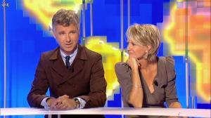 Sophie Davant dans le News Show - 08/07/10 - 12