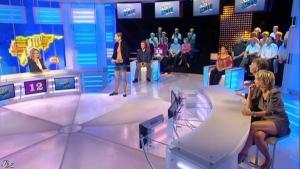 Sophie Davant dans le News Show - 08/07/10 - 14