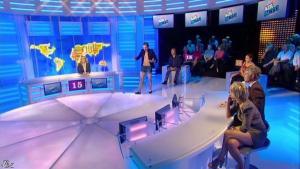 Sophie Davant dans le News Show - 08/07/10 - 15