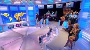 Sophie Davant dans le News Show - 08/07/10 - 16