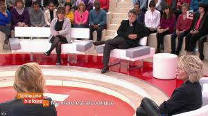 Sophie Davant dans Toute une Histoire - 02/03/15 - 04