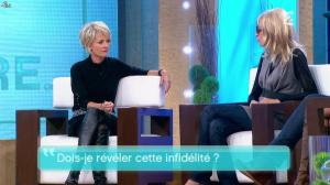 Sophie Davant dans Toute une Histoire - 07/02/11 - 02