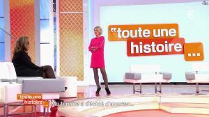 Sophie Davant dans Toute une Histoire - 12/03/15 - 02