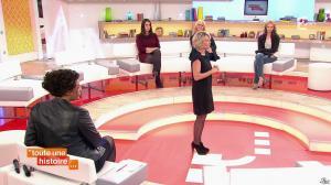 Sophie Davant dans Toute une Histoire - 17/03/15 - 01