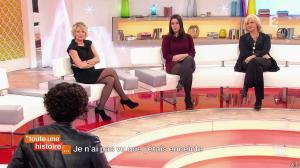 Sophie Davant dans Toute une Histoire - 17/03/15 - 03