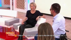 Sophie Davant dans Toute une Histoire - 19/03/15 - 15