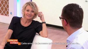 Sophie Davant dans Toute une Histoire - 19/03/15 - 17