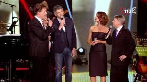 Virginie Guilhaume dans la Télé Chante pour le Sidaction - 28/03/15 - 04