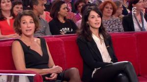 Zabou Breitman dans Vivement Dimanche - 12/04/15 - 03