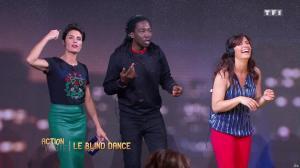 Alessandra Sublet dans Action ou Verite - 24/06/16 - 04